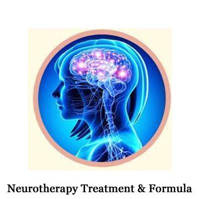 Neurotherapy Treatment & Formula