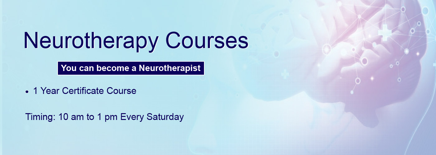 Dr  Lajpatrai Mehra's Neurotherapy, Neurotherapy Treatment