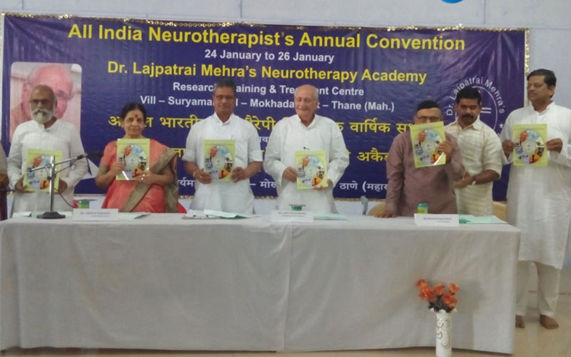 Dr  Lajpatrai Mehra's Neurotherapy, Neurotherapy Treatment, Training